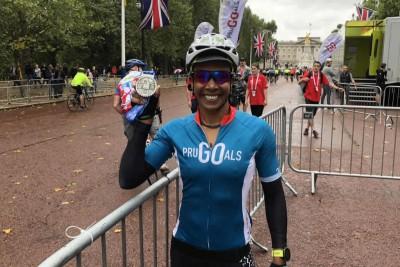 Ride London 2018