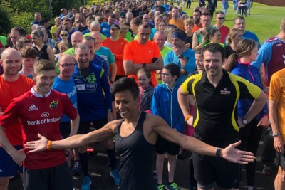 The Power of parkrun